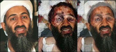 Bin Laden Death Photo Update